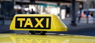 Koncese Taxi pouze 999.-