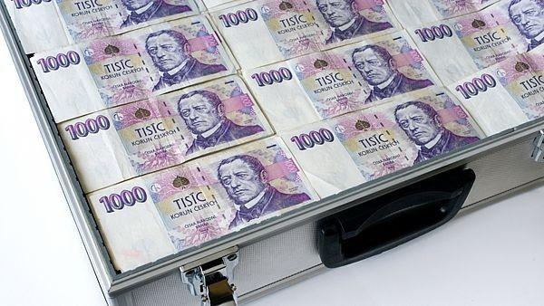 půjčky a investice soukromých skutek