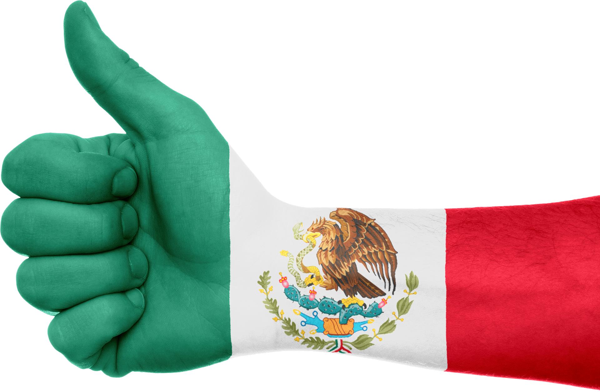 MEXIKO - MEXIKO - MEXIKO