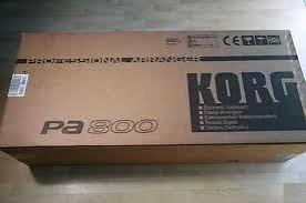 NA PRODEJ: KORG PA900, Pa800, PA600, Pa500