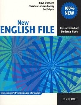 Učebnice angličitiny