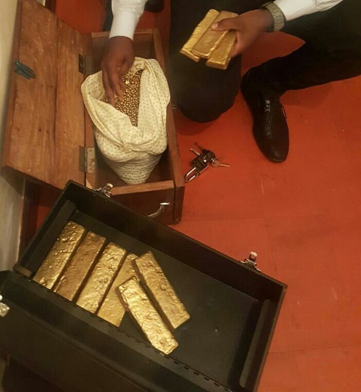 gold bar and nuggets for sale +256704954815
