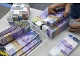 Rad súkromných úverov, a to bez prenosu náboja v 48 hodín