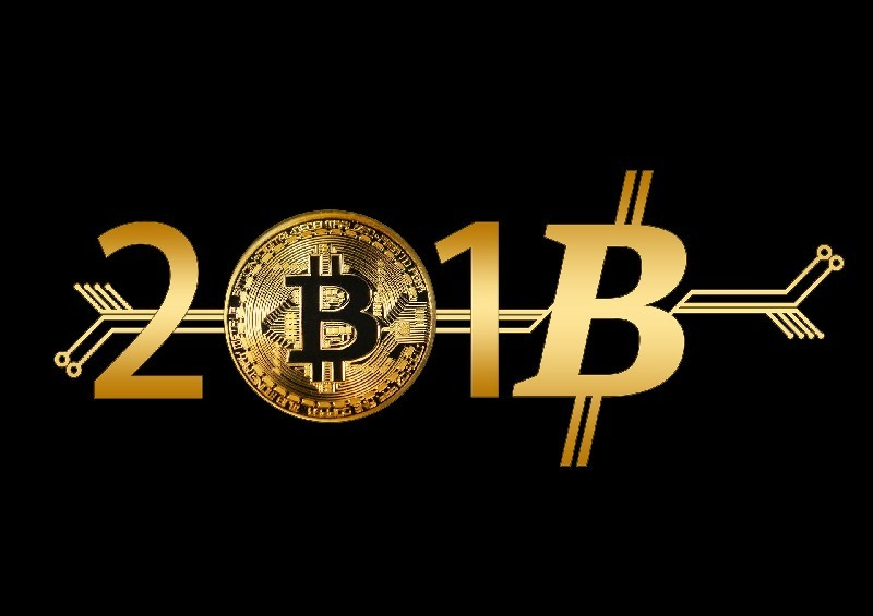 Hodně úspěchů v roce 2018 všem !
