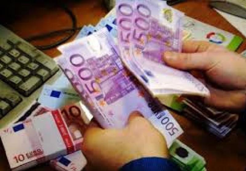 Financovanie rýchlej a serióznej úverovej zmluvy