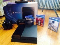 WTS:Sony Playstation 4 500GB/Xbox 360/Microsoft Surface Pro 3/Whatsapp +254727202628