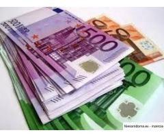 Nabídka půjček na peníze mezi jednotlivci
