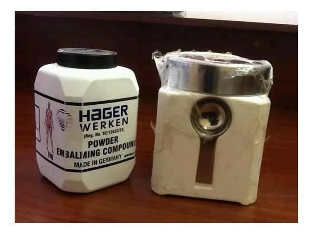 Hager Werken Embalming Powder/SSD Chemical Solution For Sale South Africa,Zimbabwe,Zambia,Namibia,Angola,Botswana +27780597608